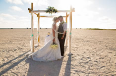 Treasure Island professional photography