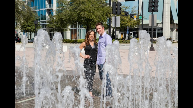 brandy and josh downtown tampa (4)