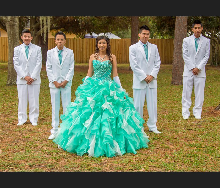 Matheos Hall Quinceanera Photograhy Clearwter,Florida
