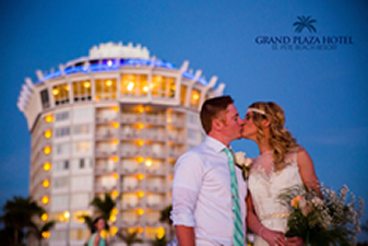 Professional Wedding Photography Videography 795 Packages Tampa