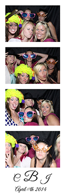 tampa photobooth