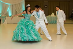 quinceanera videograher tampa