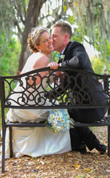 Tampa Professional Wedding Photography