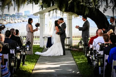 professional wedding phtography tampa bay