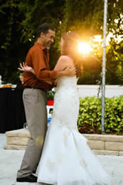 Professional Wedding Photographer Tampa