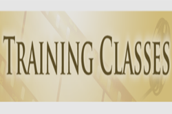 Video Prodution Training Classes